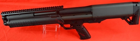 Kel Tec KSG-15  12ga. Pump Shotgun  USED
