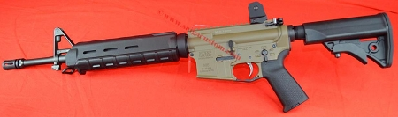 LWRC M5-SL Stretch Rifle 5.56 USED