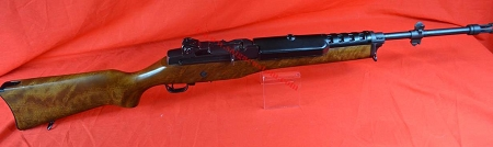 Ruger Mini-14GB Police .223/5.56 Rifle USED